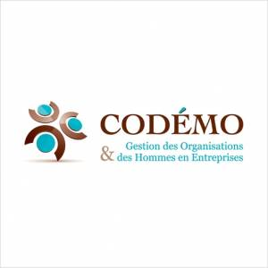 Codemo - Logo