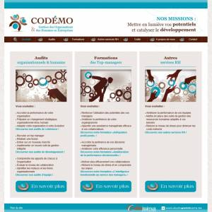 Codemo - Web