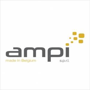 Ampi - Logo