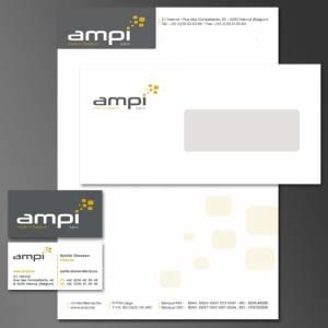 Ampi - Papeterie