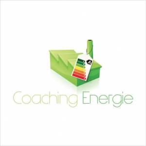 CCIVN - Logo Coaching Energie